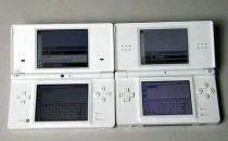 Nintendo DSi versus Nintendo DS Lite