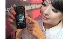 Nokia 5800 è uscito
