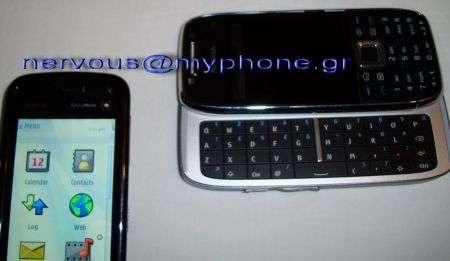 Nokia E75 altre foto