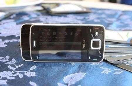 Nokia N96: le impressioni dopo un mese di prova