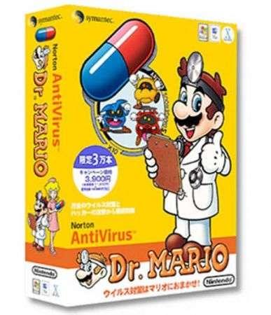 Norton Antivirus Gaming Edition