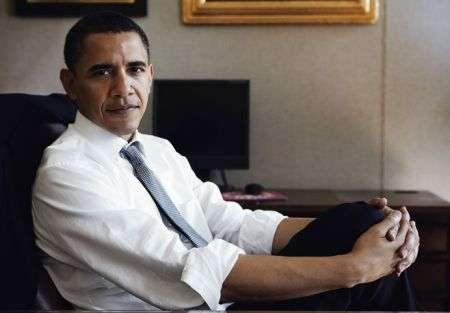 Obama: inviati online 200mila curriculum