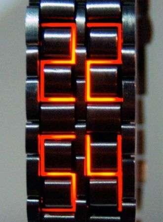 Orologio LED perfetto