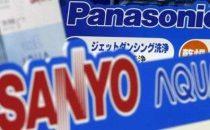 Sanyo e Panasonic convolano a nozze?