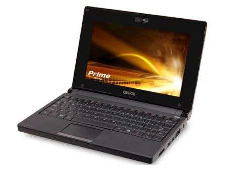 Netbook Cartina UM: elitario?