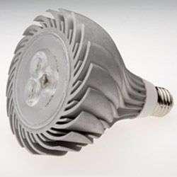 Bulbo Luminoso a vortice, ancora più efficiente