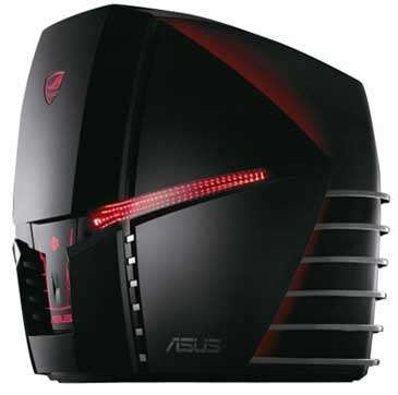 Gaming PC Asus Rog CG6190