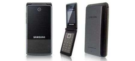 Samsung E1110 e E2510 entrylevel