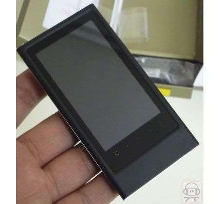 Samsung YP-P3 il nuovo suadente PMP