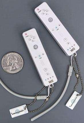 Mini proiettori Wiimote Super Mario