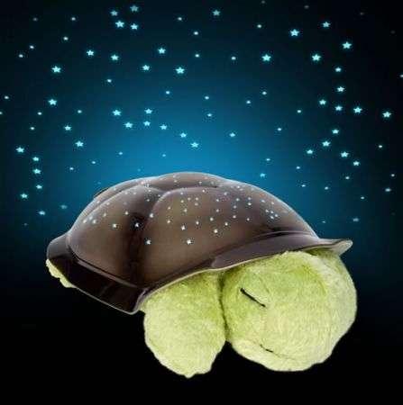 Proiettore di stelle a tartaruga