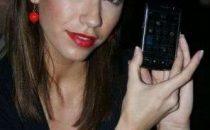 BlackBerry Storm con Vodafone, lo smartphone del Natale 2008