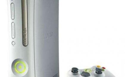 Xbox 360 ha già superato la prima Xbox