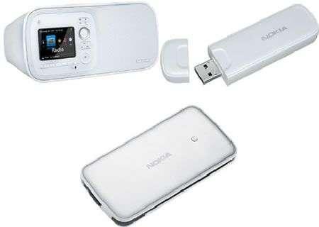 Nokia N97, gli accessori esclusivi