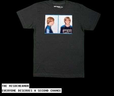 T-shirt da Microsoft: nasce Softwear
