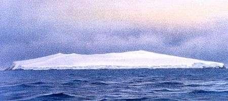 Bouvet: l'isola più sperduta ha un suo ccTLD