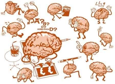 Nanotubi e il cervello mette il turbo