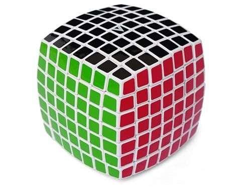 Cubo di Rubik a sette file