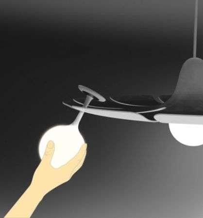 Lampada Drop Light