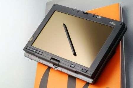 Fujitsu LifeBook P1630 Tablet
