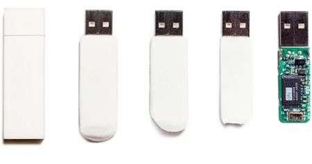 Gomma USB: più cancelli più la denudi