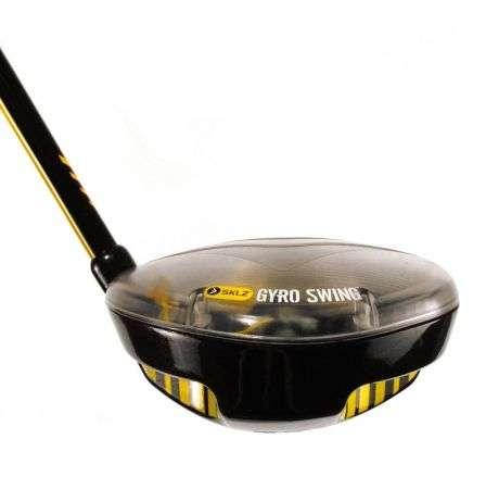 Il bastone da golf che tira per te: Gyro Swing
