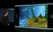 Prossimo iPhone con Motion Sensor avanzato