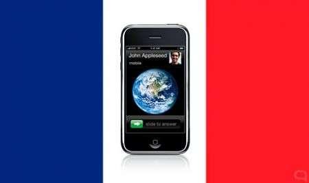iPhone 3G: in Francia Orange non ha più esclusiva