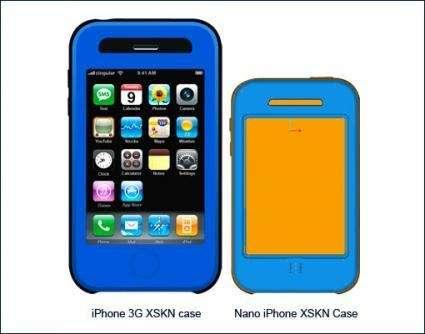iPhone Nano al MacWorld 2009?