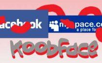 Koobface il virus di Facebook