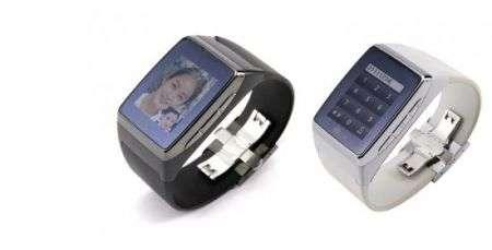 Orologio Bluetooth LG-GD910