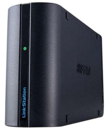 SSD Esterno Buffalo