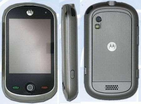 Motorola Atila: il flagello di iPhone