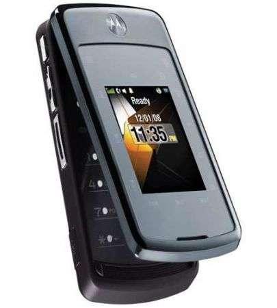 Motorola i9 quasi ufficiale?