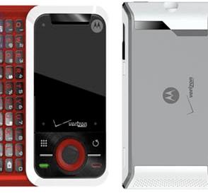 Motorola Flash, Rush2, Inferno e Calgary