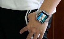 Orologio Multimediale con microcamera