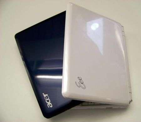 I Notebook superano i Desktop PC, decidono i Netbook