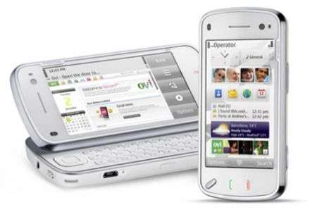 Nokia N97: processore ARM 11?