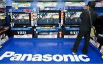 Panasonic compra Sanyo