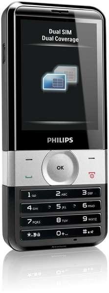Philips Xenium X710 doppia sim