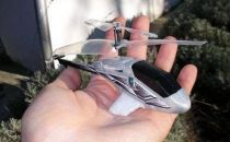Mini elicottero Picoo Z: la nostra prova!