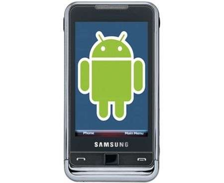 Android: Samsung produrrà un modello per T-Mobile