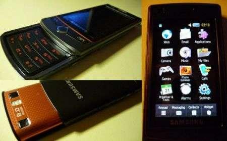 Samsung S8300 il super Soul
