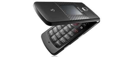 Samsung W690 con schermo AMOLED