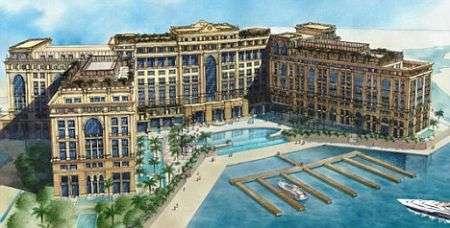Dubai: spiagge con aria condizionata!
