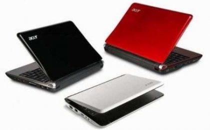 Acer Aspire One D150 in arrivo