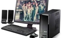 Acer Aspire X1700 e Monitor H233H