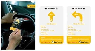 Bee Parking, la guida al parcheggio perfetto