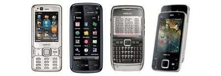 Nokia: un 2008 difficile anche per il leader