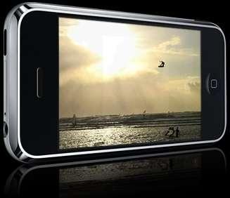 iPhone HD con il nuovo chip PowerVR